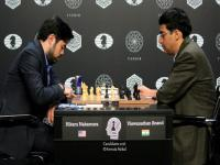 Candidates Chess: It's the curse of the black again as Anand loses to a well-prepared Nakamura