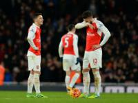 EPL roundup: Leicester draw but Arsenal, Spurs and City losses give Foxes the advantage