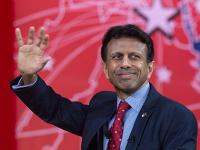 Donald Trump's rise is the death knell for us all, rues <b>Bobby</b> <b>Jindal</b>