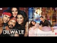 'PRDP', 'Dilwale' vying for the worst film award at the 8th Annual Golden Kela Awards