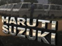 <b>Maruti</b> <b>Suzuki</b> sales jump 13 percent in April
