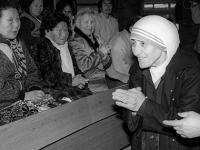 Mother Teresa's elevation to sainthood was marred by controversy and it was far from easy