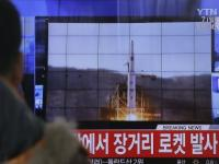 UN Security Council strongly condemns North Korea's test-firing of missile