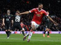 EPL: Injury concerns fade as confident Manchester United push for top-four finish