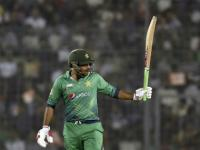Revolving door policy continues: Sarfraz Ahmed named Pakistan T20 captain
