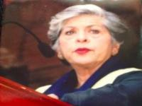 'Modi stands for Hindutva, he is a hardliner...unlikely that India-Pak relations will improve': Syeda Abida Hussain