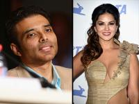 Plank off! <b>Uday</b> <b>Chopra</b>, Sunny Leone indulge in healthy fitness competition