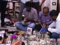 ACB seizes assets worth Rs 800 crore from <b>Andhra</b> <b>Pradesh</b>'s transport officer