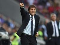 Italian job: Antonio Conte appointed as new Chelsea manager on three-year deal