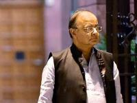 'AgustaWestland was never blacklisted': Jaitley calls out the Congress