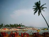 <b>Goa</b>'s private beach shacks can continue to operate during monsoon: Union MoEF