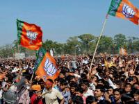 BJP faces vote-bank dilemma: Appease upper caste or woo dominant class?