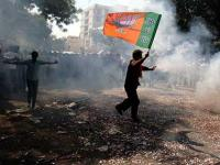 Bharat Mata ki Jai: BJP is setting narrative of political discourse in India and all parties might just follow it