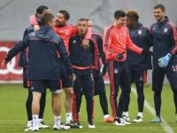 Champions League: Mighty Bayern Munich wary of Benfica banana-skin with semi-final spot in grasp