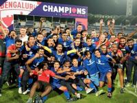 Bengaluru FC crowned I-League champions, but campaign ends with 5-0 drubbing at Mohun Bagan