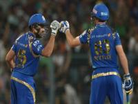 IPL 2016: Having Rohit Sharma at the other end settled me down, says Jos Buttler after Mumbai Indians beat KKR