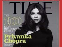 Unstoppable! Priyanka Chopra on Time magazine's 100 most influential people