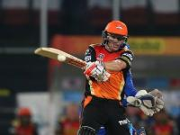 IPL 2016: Bowlers, Warner deliver first win for Sunrisers, but problems persist