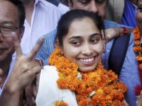Happy that people have started recognising gymnastics at last: Dipa Karmakar