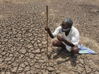 Over 100 activists write to PM Modi over drought situation in several states