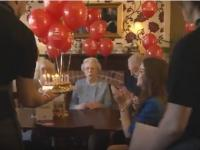 Watch: Home video by 'Prince William' shows Queen Elizabeth's low-key birthday bash
