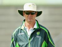 Graeme Hick to assist stand-in Australia coach Justin Langer during West Indies tri-series