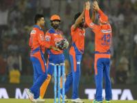 IPL 9: Gujarat Lions purr more than roar against KXIP but showed they are contenders