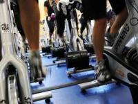 One minute of intense exercise can keep you in shape