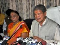 Uttarakhand crisis: Ex-CM Rawat briefs Rahul on the political situation in the state, slams Modi