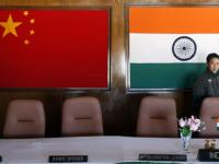 Is China provoking India to aim at its soft belly?