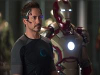 Robert Downey Jr loves putting on his '<b>Iron</b> <b>Man</b>' suit, says it's 'better every time'