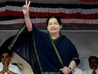 Tamil Nadu polls: DMK moves NHRC over alleged violations in Jayalalithaa's campaign