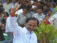 Debilitating the Opposition, KCR emerges invincible in Telangana