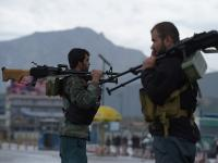 <b>Kabul</b> attack: Death toll from Taliban suicide bombing doubles to 64