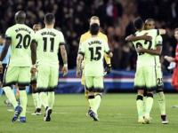 History beckons as Manchester City, Paris Saint-Germain lock horns in Champions League quarter-final