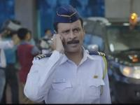 How Manoj Bajpayee perfected his constable act in 'Traffic', with minimal dialogue