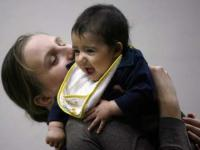 Teenage mother's belief in instinct can harm baby, claim researchers