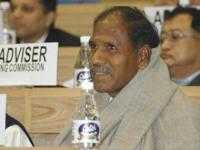 Puducherry polls: Rangasamy yet to announce AINRC's election strategy