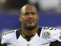 Ex-NFL defensive captain Will Smith gunned down in case of road rage: New Orleans Saints mourn loss