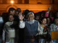 BJP takes a dig at Sharad Pawar for fuelling <b>Nitish</b> <b>Kumar</b>'s PM ambition