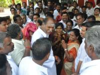 Once Puducherry's 'people's CM', N Rangasamy has earned a poor reputation for misgovernance