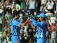 Not seen anyone remain cooler under pressure than Dhoni: Ashish Nehra