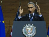 Strong and united Europe necessity for the world: Obama