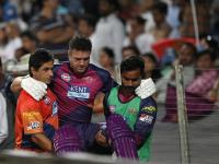 Kevin Pietersen ruled out of IPL 2016 following calf injury