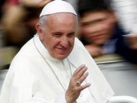 Let couples, not the Church, decide on contraception: Pope Francis writes in 'The Joy of Love'