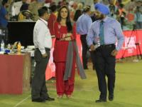IPL has become a 'whipping boy': Preity Zinta on shifting of matches due to drought