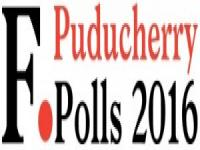 Puducherry polls: 39 nominations filed for 16 May Assembly election