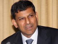 Rajan says currency market intervention will continue to curb volatility