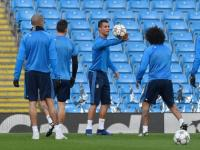 Champions League: Injuries threaten to take sheen off Manchester City-Real Madrid semi-final clash