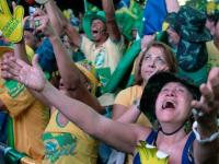 Rio 2016: With 100 days to go, will Brazil's mega-crisis hurt the Olympics?